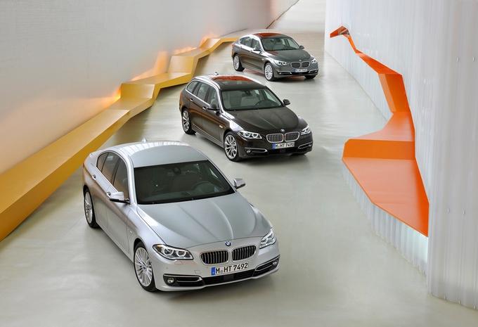BMW Série 5 #1