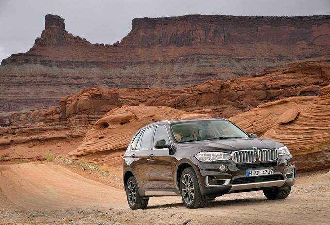 BMW X5 #1