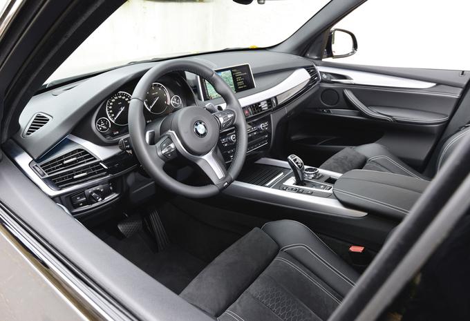 images bmw x5 m50d moniteur automobile. Black Bedroom Furniture Sets. Home Design Ideas