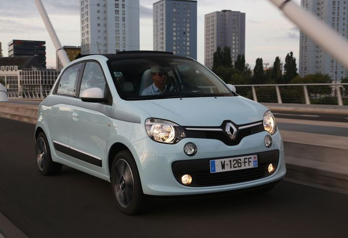 Renault Twingo #1