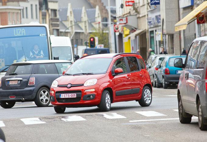FIAT PANDA 0.9 TWINAIR 85 PK : Generatiepact #1