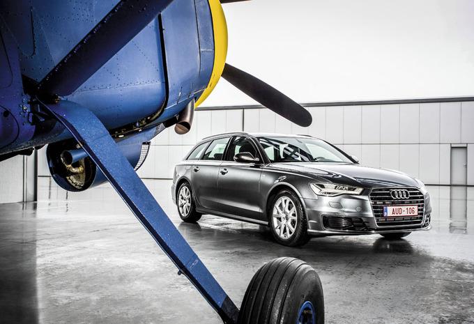 Audi A6 2.0 TDI #1