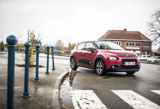 Quelle Citroën C3 choisir? #1