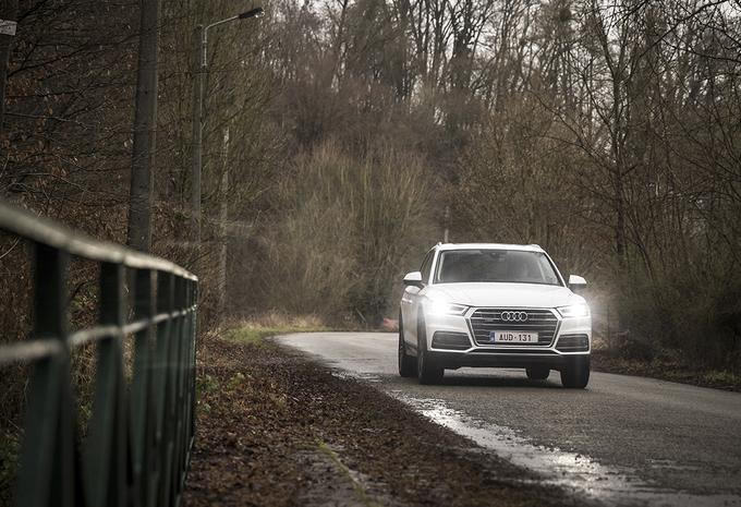 Audi q5 hybrid prijs 7