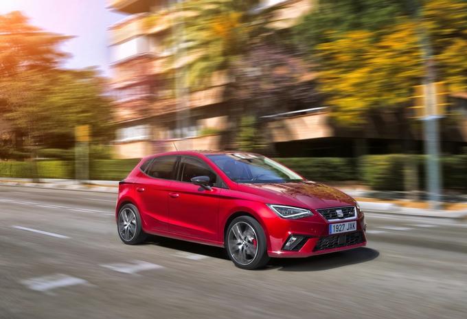 Seat Ibiza 1.0 TSI 115 (2017)