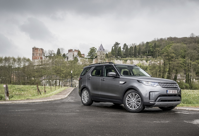 Quelle Land Rover Discovery choisir ? #1