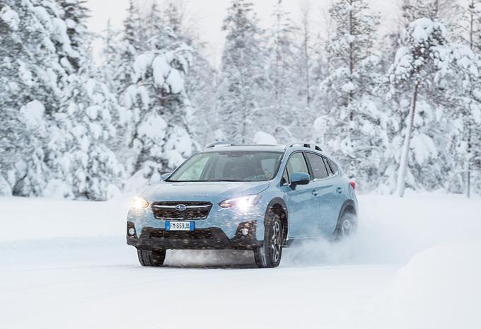 Subaru XV 2.0DI (2018) #1