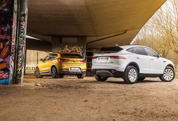 BMW et Jaguar Land Rover vont collaborer pour les véhicules électriques #1
