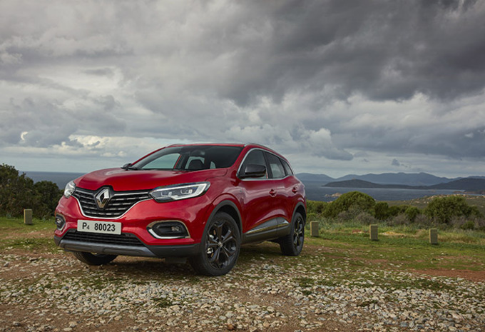 Renault Kadjar : Conforme aux attentes #1