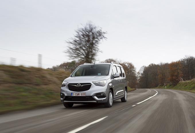 Quelle Opel Combo Life choisir? #1