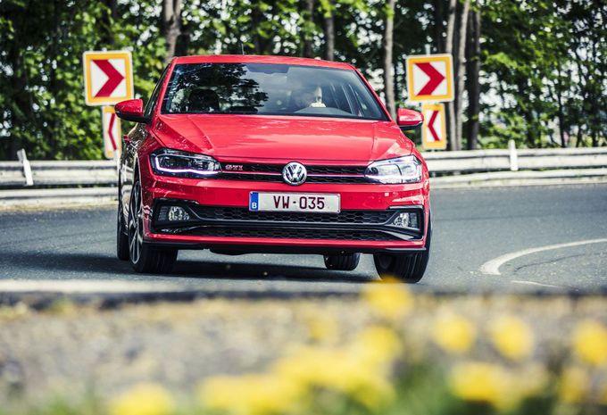 Volkswagen Polo GTI: in de voetsporen van de Golf #1
