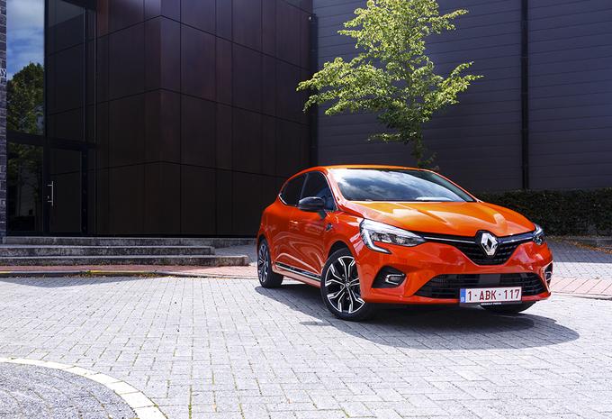 Quelle Renault Clio choisir ? #1