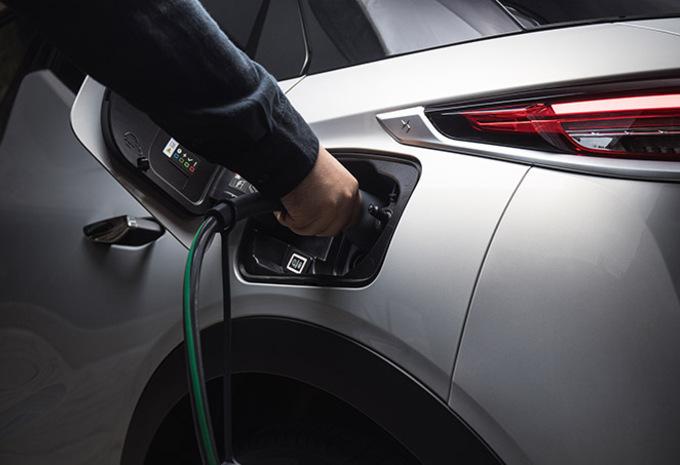Suppression de la prime pour voiture électrique en Flandre #1