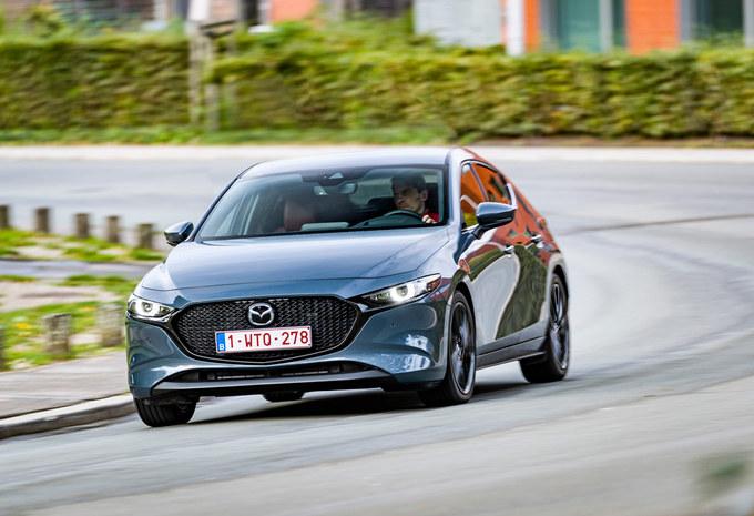 Quelle Mazda 3 choisir ? #1