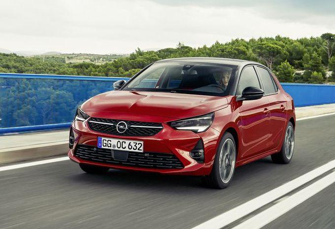 Exclusieve test  - Opel Corsa: Familie is belangrijk #1