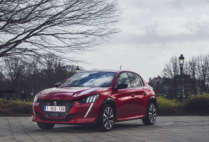Quelle Peugeot 208 choisir? #1