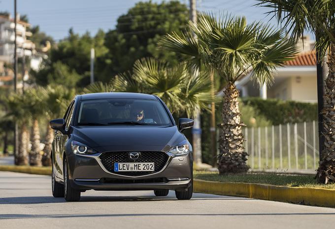 Mazda 2 : Quel complexe de Calimero? #1