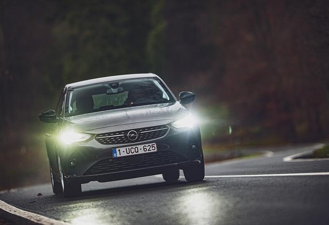 Opel Corsa 1.5 Turbo D : Voor de veelrijder #1