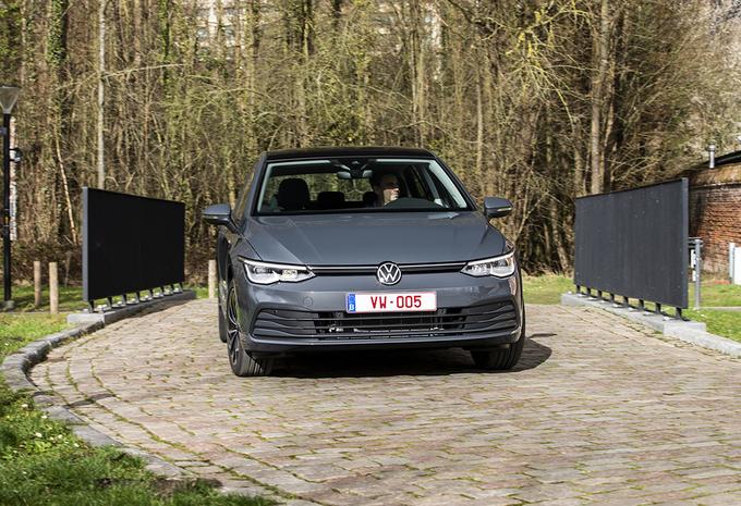Volkswagen Golf 1.5 TSI 130 : Evolutie, maar ook revolutie #1