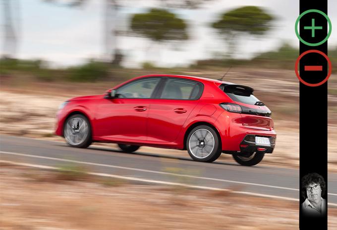 Wat vind ik van de Peugeot 208 met dieselmotor? #1