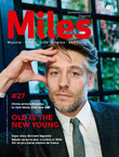 Miles Gentleman Driver's Magazine #27