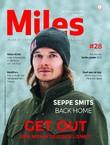 Miles Gentleman Driver's Magazine #28