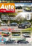 Autowereld Magazine nr 366