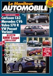 PDF Moniteur Automobile Magazine n° 1135