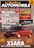 PDF Moniteur Automobile Magazine n° 1137