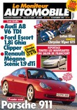 PDF Moniteur Automobile Magazine n° 1142