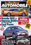 PDF Moniteur Automobile Magazine n° 1143