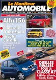 PDF Moniteur Automobile Magazine n° 1145
