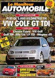 PDF Moniteur Automobile Magazine n° 1146
