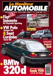 PDF Moniteur Automobile Magazine n° 1159