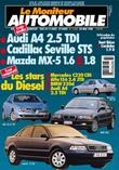 PDF Moniteur Automobile Magazine n° 1160
