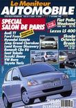 PDF Moniteur Automobile Magazine n° 1169
