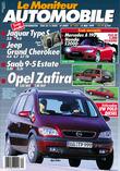 PDF Moniteur Automobile Magazine n° 1185