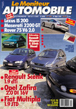 PDF Moniteur Automobile Magazine n° 1186