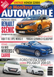 Moniteur Automobile magazine n° 1638