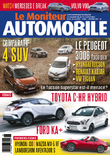 Moniteur Automobile magazine n° 1646
