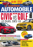 Moniteur Automobile magazine n° 1652