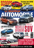 Moniteur Automobile magazine n° 1655