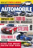 Moniteur Automobile magazine n° 1656