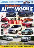 Moniteur Automobile magazine n° 1657