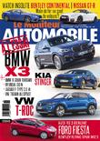 Moniteur Automobile magazine n° 1665