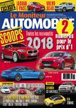 Moniteur Automobile magazine n° 1668