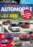 Moniteur Automobile magazine n° 1682