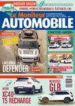 Moniteur Automobile magazine n° 1729