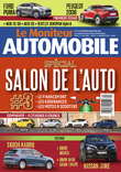 Moniteur Automobile magazine n° 1723
