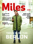 Miles Gentleman Driver's Magazine #35